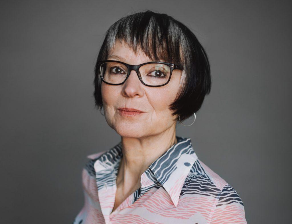 Anneli Jordahl foto Kajsa Göransson